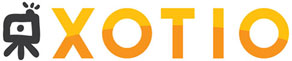 Marathon in Utah: Xotio Logo